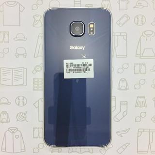 ギャラクシー(Galaxy)の【B】GalaxyS6/SC-05G/357568062307421(スマートフォン本体)