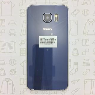 ギャラクシー(Galaxy)の【A】GalaxyS6/SC-05G/357568062303271(スマートフォン本体)