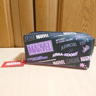 マーベル(MARVEL)のMARVEL マーベル ペンケース  筆箱(ペンケース/筆箱)