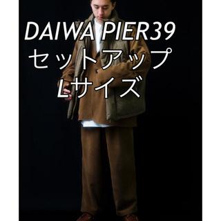 1LDK SELECT - DAIWA DAIWAPIER39  CORDUROY SETUP