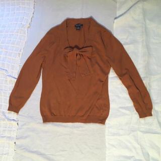 エディットフォールル(EDIT.FOR LULU)のヴィンテージ カシミア ニット セーター イタリア製(ニット/セーター)