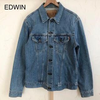 エドウィン(EDWIN)のエドウィン デニムジャケット Gジャン(Gジャン/デニムジャケット)