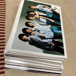 KAT-TUN 公式写真(アイドルグッズ)