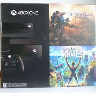 マイクロソフト(Microsoft)のXbox ONE (Day Oneエディション)こぎお様専用(家庭用ゲーム機本体)