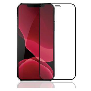 アップル(Apple)のiPhone12 MAX mini ガラス フィルム カバー(保護フィルム)
