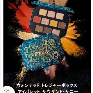 シュウウエムラ(shu uemura)の【shu uemura】ワンピース アイシャドウ(コフレ/メイクアップセット)