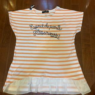 ポンポネット(pom ponette)のPom ponette(Tシャツ/カットソー)