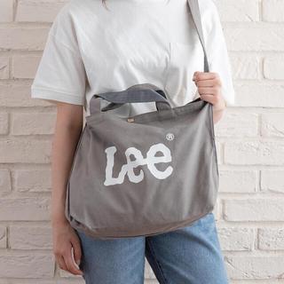 リー(Lee)のショルダートートバッグ(トートバッグ)