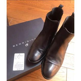 イエナ(IENA)のイエナ 購入 BE ORIGINAL ブーツ 36 トゥモローランド サルトル】(ブーツ)