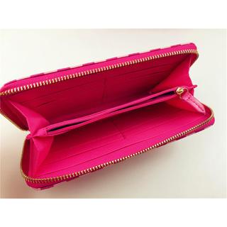 Victorias Secret(ヴィクトリアズシークレット)のヴィクトリアシークレット 長財布 レディースのファッション小物