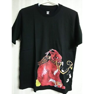 グラニフ(Design Tshirts Store graniph)のグラニフTシャツ(Tシャツ(半袖/袖なし))