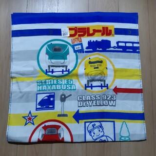 タカラトミー(Takara Tomy)のプラレール バスタオル(タオル/バス用品)