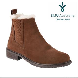 EMU - EMU 防水サイドゴアブーツ