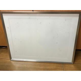 フジフイルム(富士フイルム)のフジカラーアルミ額縁A10N全紙(写真額縁)