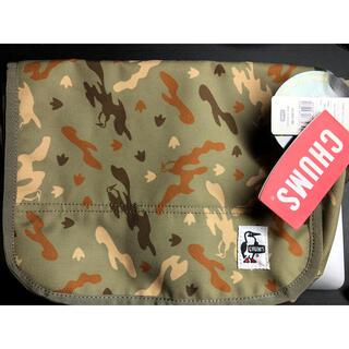 チャムス(CHUMS)のCHUMS メッセンジャーバッグ Eco Flap Mini Shoulder(メッセンジャーバッグ)