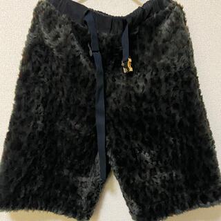 サカイ(sacai)のsacai Bermuda shorts(ショートパンツ)