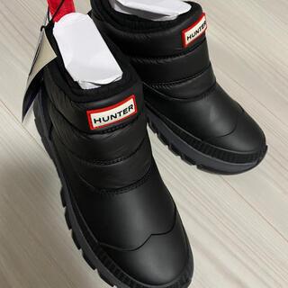 HUNTER - HUNTER  ショート ブーツ