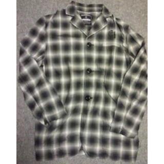 ネイバーフッド(NEIGHBORHOOD)のネイバーフッド☆チェックシャツジャケット☆(シャツ)
