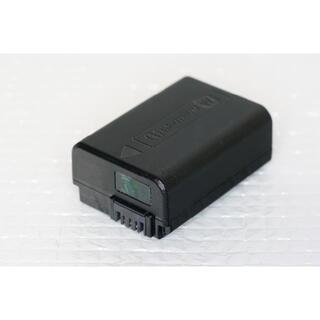 ソニー(SONY)のSony ソニー デジカメ用バッテリー NP-FW50 純正品 (バッテリー/充電器)