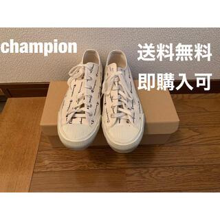 チャンピオン(Champion)のchampionチャンピオン スニーカー アメカジ(スニーカー)