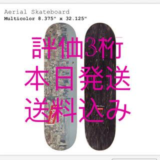 シュプリーム(Supreme)のSupreme Aerial Skateboard デッキ スケートボード(スケートボード)