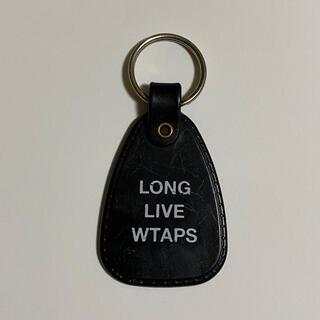 ダブルタップス(W)taps)のWTAPS キーホルダー(キーホルダー)