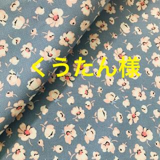 キャスキッドソン(Cath Kidston)の111 キャスキッドソン 小花柄(生地/糸)