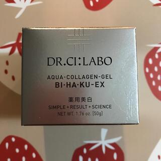 Dr.Ci Labo - ドクターシーラボ 薬用ACG美白EX アクア コラーゲン ジェル 50g