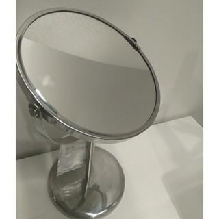 イケア(IKEA)の新品 イケア 卓上鏡 トレンスーム 両面鏡 ミラー(卓上ミラー)