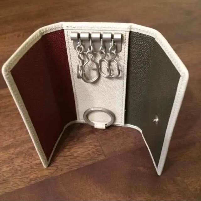 Paul Smith(ポールスミス)の新品paulsmith❁キーケース イタリアカラー レディースのファッション小物(キーケース)の商品写真