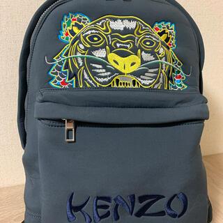 ケンゾー(KENZO)の【値段交渉可】KENZO リュック  珍しいカラー(バッグパック/リュック)