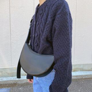 ロキエ(Lochie)のhalf moon bag(ショルダーバッグ)