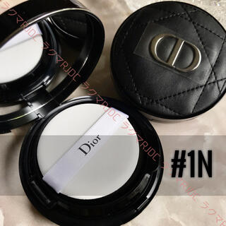 Dior - 【新品箱なし】1N ディオールスキン フォーエヴァークッション 2020年新製品