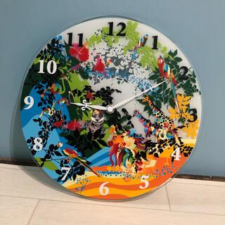 フランフラン(Francfranc)のkayo horaguchi  ホラグチカヨ  掛け時計(掛時計/柱時計)