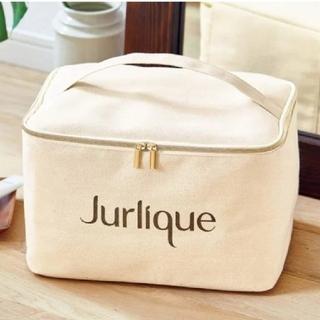 ジュリーク(Jurlique)のアンドロージー 12月号付録 ジュリーク超大容量!バニティ(ポーチ)
