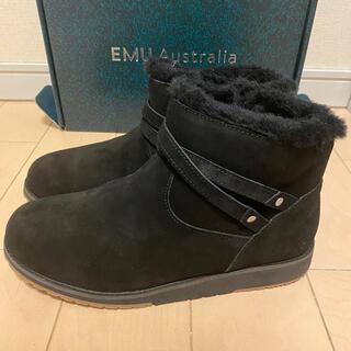エミュー(EMU)のEMU Australia エミュー ブーツ 新品 (ブーツ)