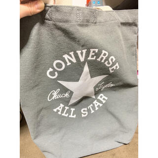 コンバース(CONVERSE)のconverse トートバック(トートバッグ)