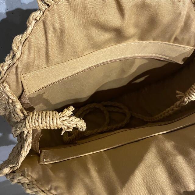 Kastane(カスタネ)のかごバッグ kastane レディースのバッグ(かごバッグ/ストローバッグ)の商品写真