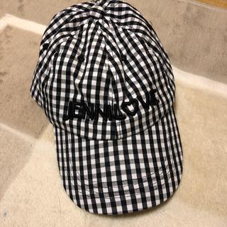 ジェニィ(JENNI)のジェニー キャップ jenni(帽子)