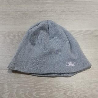 バーバリー(BURBERRY)の【komachi様専用】バーバリー ゴルフ  ニット帽(ニット帽/ビーニー)