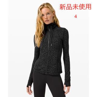 ルルレモン(lululemon)のlululemon hooded define jacket 4(パーカー)