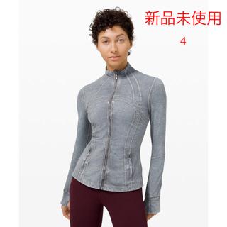 ルルレモン(lululemon)のlululemon define jacket nulux 4(パーカー)