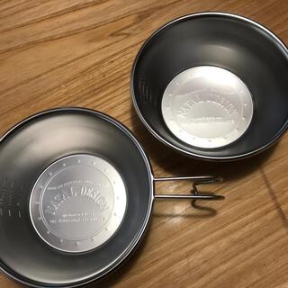 ネイタルデザイン(NATAL DESIGN)の【激レア 即完売】シェラカップ2個セット ネイタルデザイン(食器)