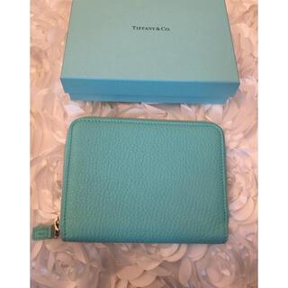 ティファニー(Tiffany & Co.)のティファニー財布(財布)