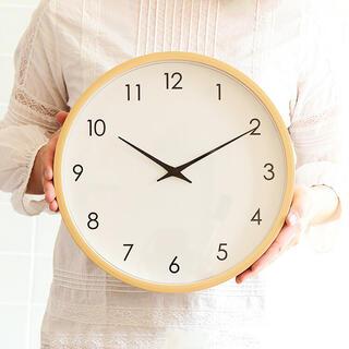 イデー(IDEE)の掛け時計 Moi モイ(掛時計/柱時計)