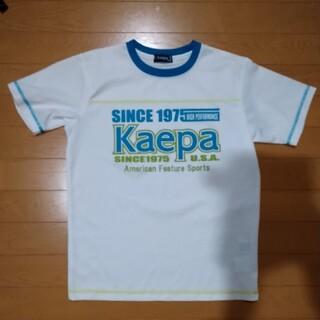 ケイパ(Kaepa)のKaepaTシャツ(Tシャツ/カットソー)
