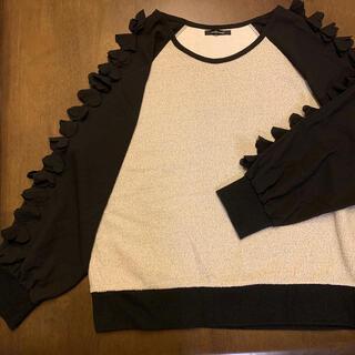 ローズバッド(ROSE BUD)のROSE BUD セーター(ニット/セーター)