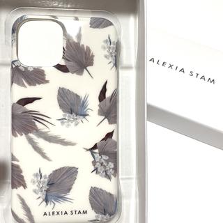 アリシアスタン(ALEXIA STAM)のALEXIA STAM(アリシアスタン)iPhoneケース11Pro(iPhoneケース)