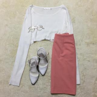 ココディール(COCO DEAL)のcocodeal code(Tシャツ(長袖/七分))