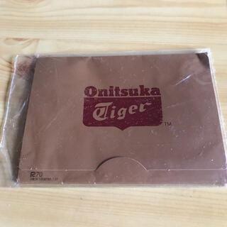 Onitsuka Tigre あぶらとり紙